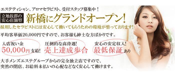東京メンズエステAMIRE -アミールのバナー画像