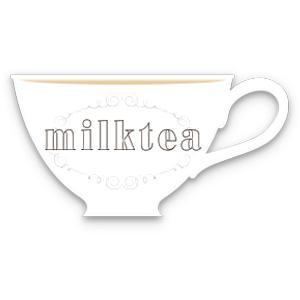 ミルクティー -milktea-