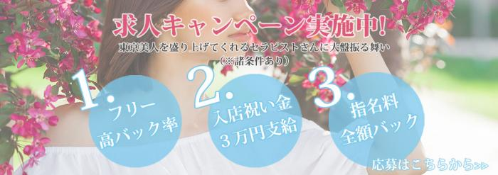 東京人気メンズエステ店TOKYO BIJIN ~東京美人~のバナー画像