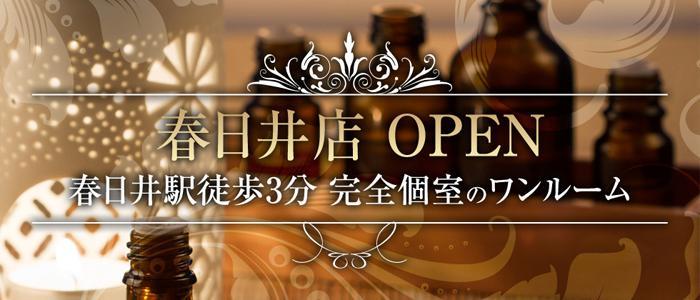 名古屋メンズエステ春日井市メンズエステ「Rafeel〜ラフィール」のバナー画像