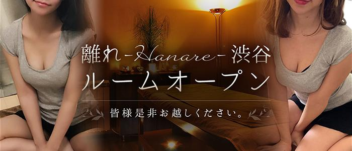 東京メンズエステメンズエステ不動前・五反田 Hanare-離れのバナー画像
