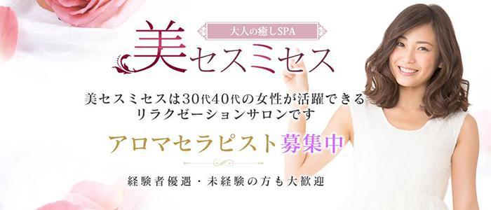 【美セスミセス】大人の癒しSPA