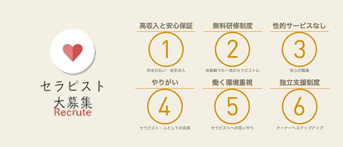 東京メンズエステソルナ麻布十番のバナー画像