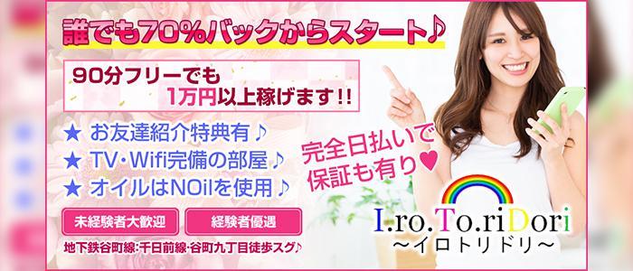 I.ro.To.riDori〜イロトリドリ〜
