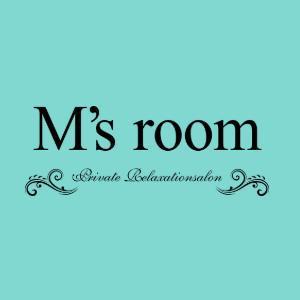 M's room〜エムズルーム