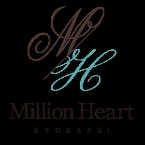 大阪メンズエステMillion Heartのバナー画像