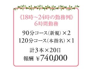 大阪メンズエステリーフスパ大阪のサブ画像2