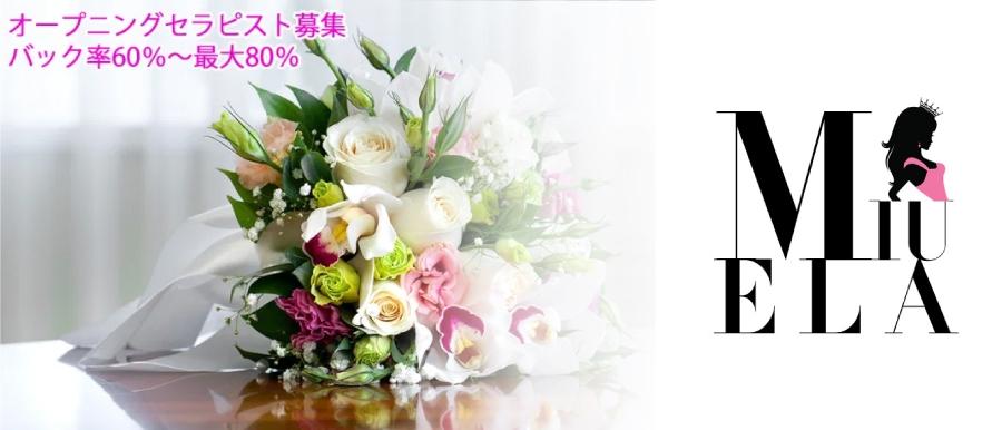 大阪メンズエステミュウエラのバナー画像
